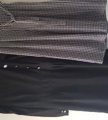Xs lot, haljina i hlace