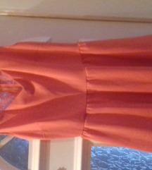 Nova haljina, 42