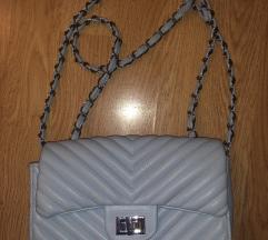 Baby plava torbica