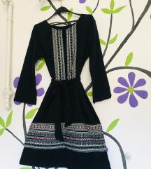 Etno haljina NOVA