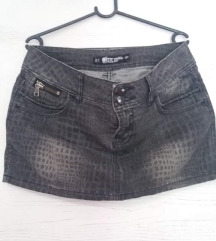 Mini suknja M