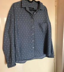 Mango košulja (pt uključena)