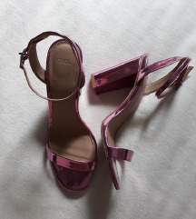 》 Metallic sandale 《