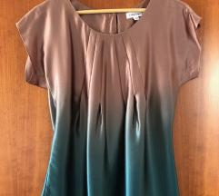 Calvin Klein svilena tunika