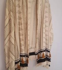 Rezz Zara kimono