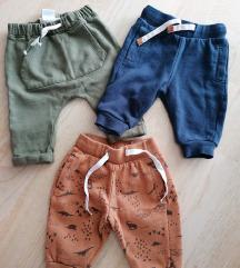 LOT hlačica 56