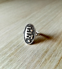 Srebrni prsten (.925)