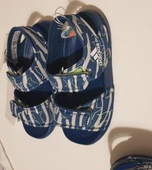 Adidas sandale 22 23