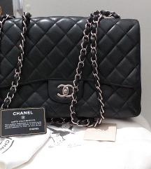 Chanel Jumbo crna original!!!