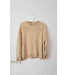 Pull&Bear meki pulover