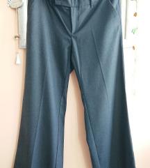 Poslovne hlače za žene, vel. M, kao novo