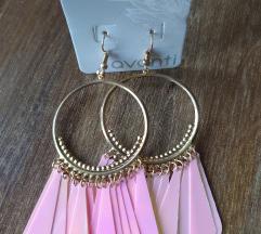 Naušnice sa perlama