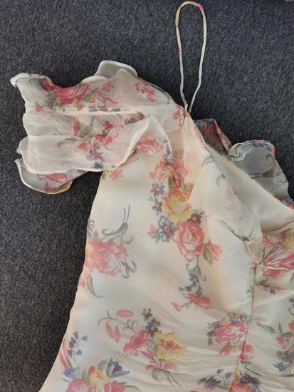 Ralph Lauren haljina (100% svila)