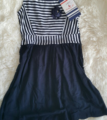 Mornarska haljinica 104