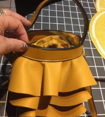 Torbica žuta novo