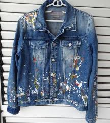 Original Calvin Klein jeans jakna