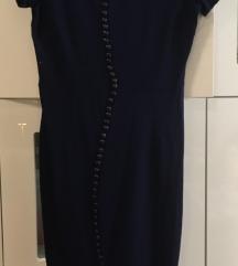 Nova Haljina tamno plava