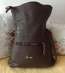 Ženska torba - veća