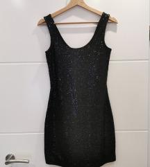 Crna haljina, S veličina