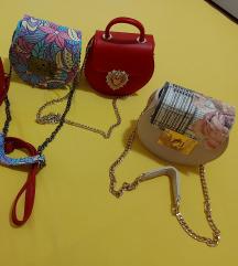 Lovely bag torbice