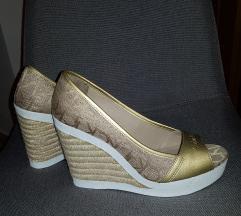 Sandale celvin clan 40