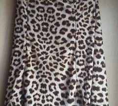 Prodajem tigrastu majicu/tuniku