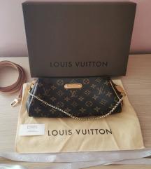 Louis Vuitton original torbica Eva