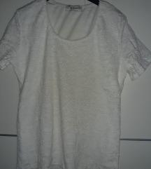 Bijela čipkasta majica (sami ponudite cijenu)