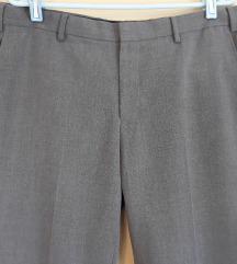 River island sive hlače na crtu vel.46