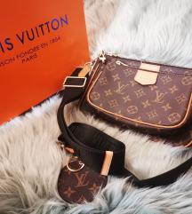 Louis vuitton pochete Cross body bag