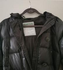 Benetton pernata jakna M