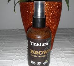 Tinktura brownie