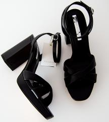 PULL&BEAR sandale