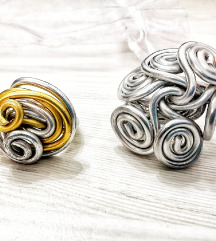 Metalno prstenje