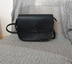 Nova torbica, crna