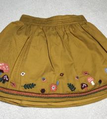 TU suknja