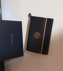 Tommy Hilfiger novčanik od prave kože