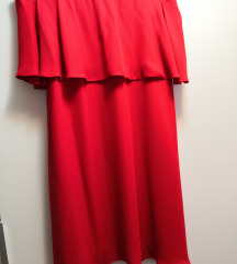Haljina Imperial crvena
