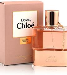 TRAŽIM Love, Chloe edp