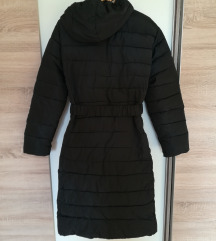 XXXL Zimska jakna/kaput, crna