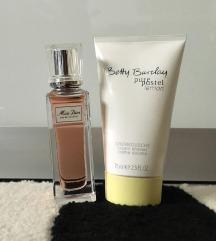 Miss Dior toal.voda & Betty Barclay NOVO