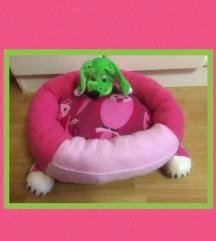 Krevetić za pse i mace-NOV