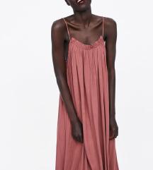 Zara negliže haljina NOVO