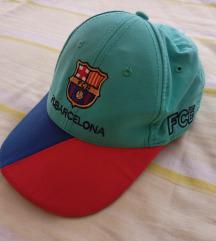 Barcelona kapa, vel 8 do 10 god