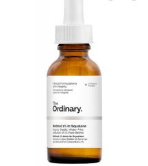 TRAŽIM The ordinary retinol 1% in squalane