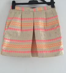 Nova neon suknja ⚡️
