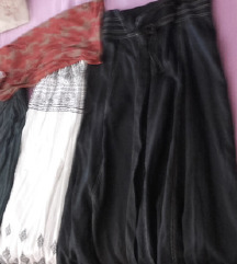 4 nove maxi suknje zamina-pokloni