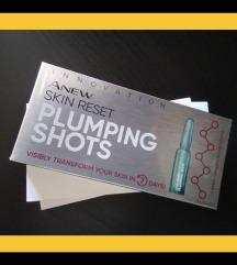Avon Anew Skin Reset serum za lice u ampulama