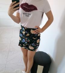 Lot majica i suknja