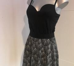 Komplet suknja i majica